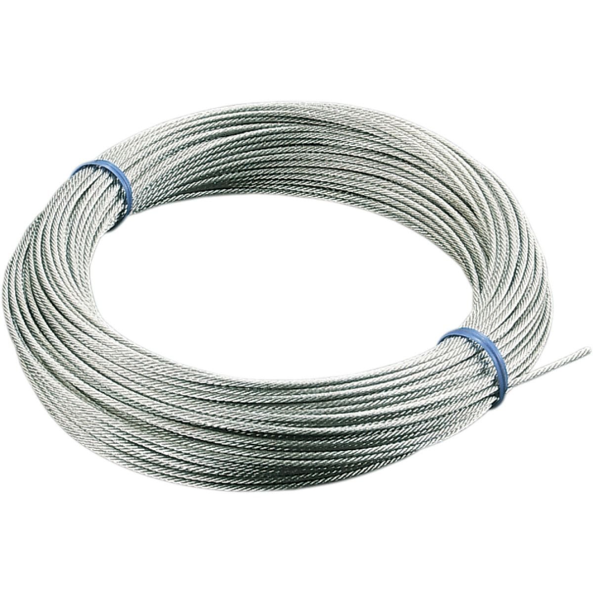 Stainless Steel Control Wire Bulk 2 5mm X 100 Ft 01 0102 32 25 Things To Sell Electronic Accessories Wire