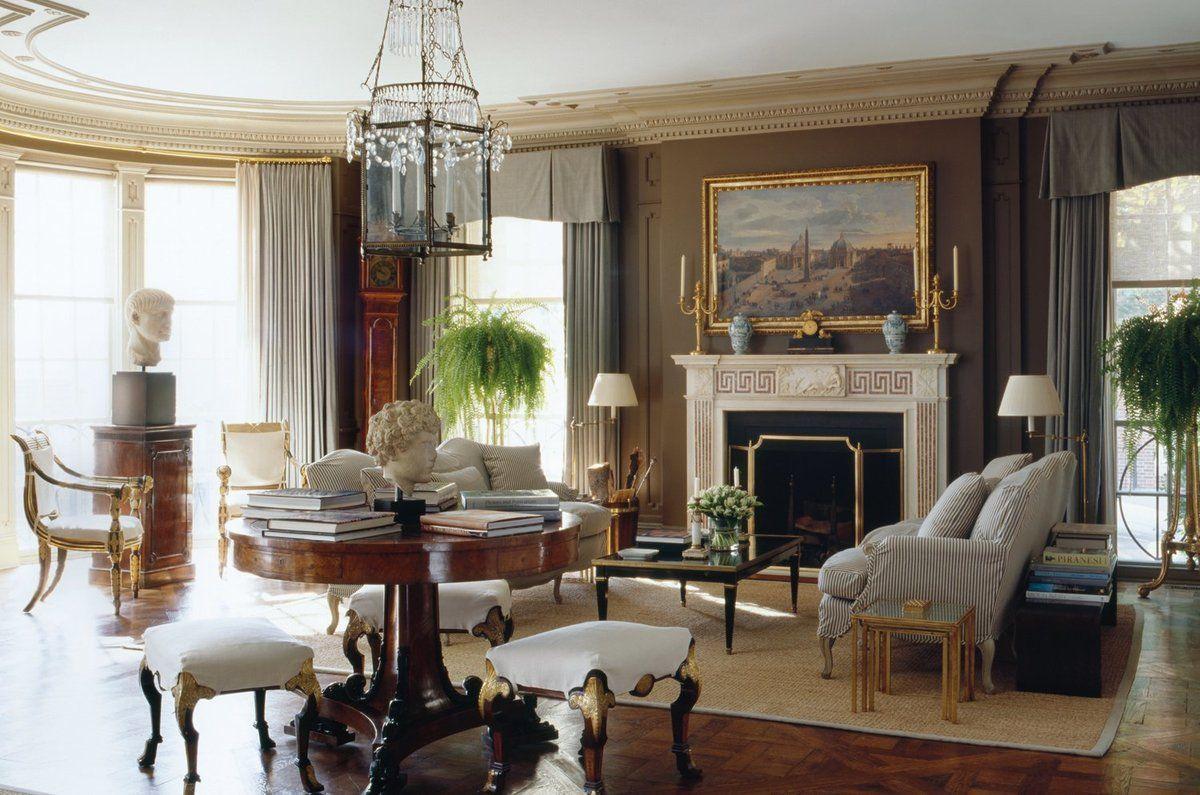 25 Renaissance Interior Design Style 25 Renaissance