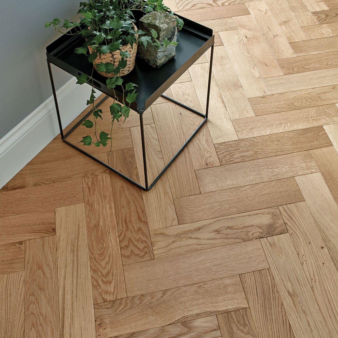 goodrich natural oak flooring info on website