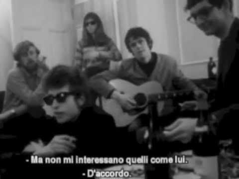Don't look back documentary 1967