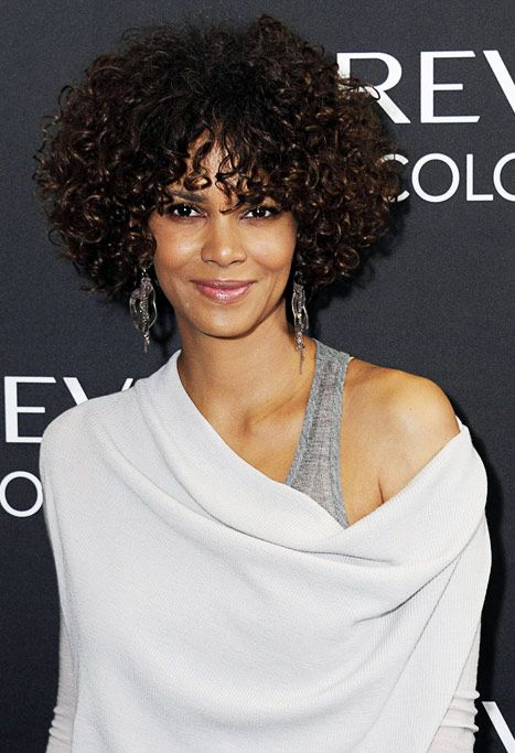 """Halle Berry was hospitalized in Los Angeles late Tuesday night after an injury on the set of her new film The Hive, her rep confirms to Us Weekly.  """"Halle Berry suffered a minor head injury while shooting a fight sequence on the set of her film, The Hive,"""" the rep tells Us. """"She was taken to the hospital as a precaution, but she checked out healthy and was released. She'll continue production as planned."""""""