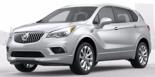 2016 buick envision cars reviews and specs pinterest buick rh pinterest com
