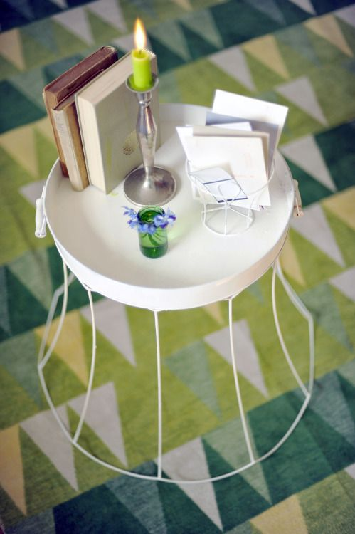 Lampenschirm Upcycling