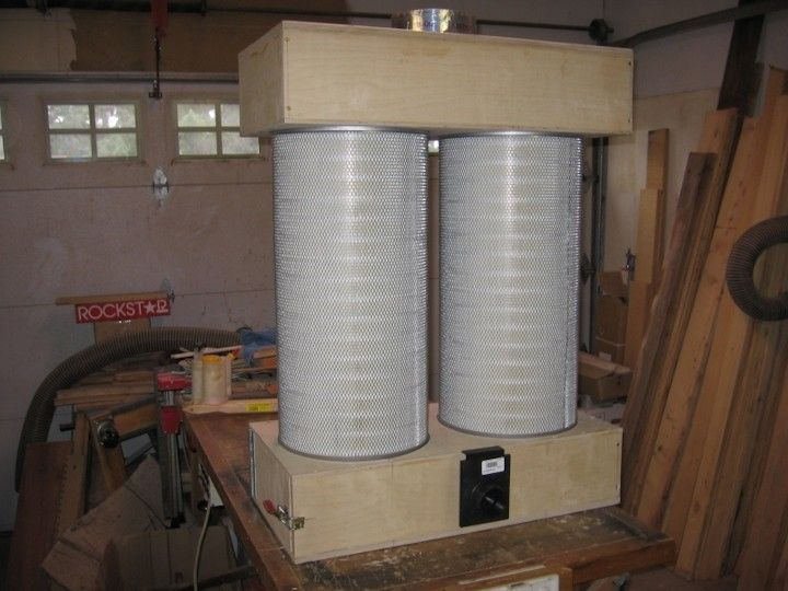 Dust Collector Filters Router Forums Dust Collector Dust Collection Woodworking
