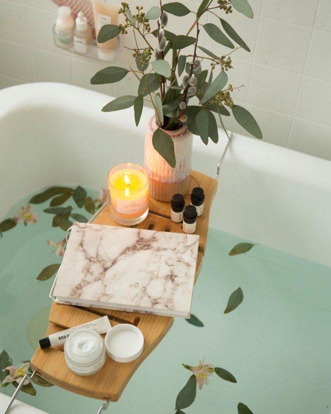 Aménagement petite salle de bain  20 astuces déco stylées Bath