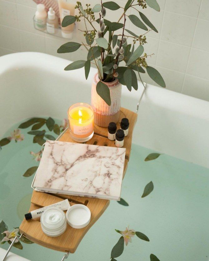 Aménagement petite salle de bain  20 astuces déco stylées Bath - amenagement de petite salle de bain