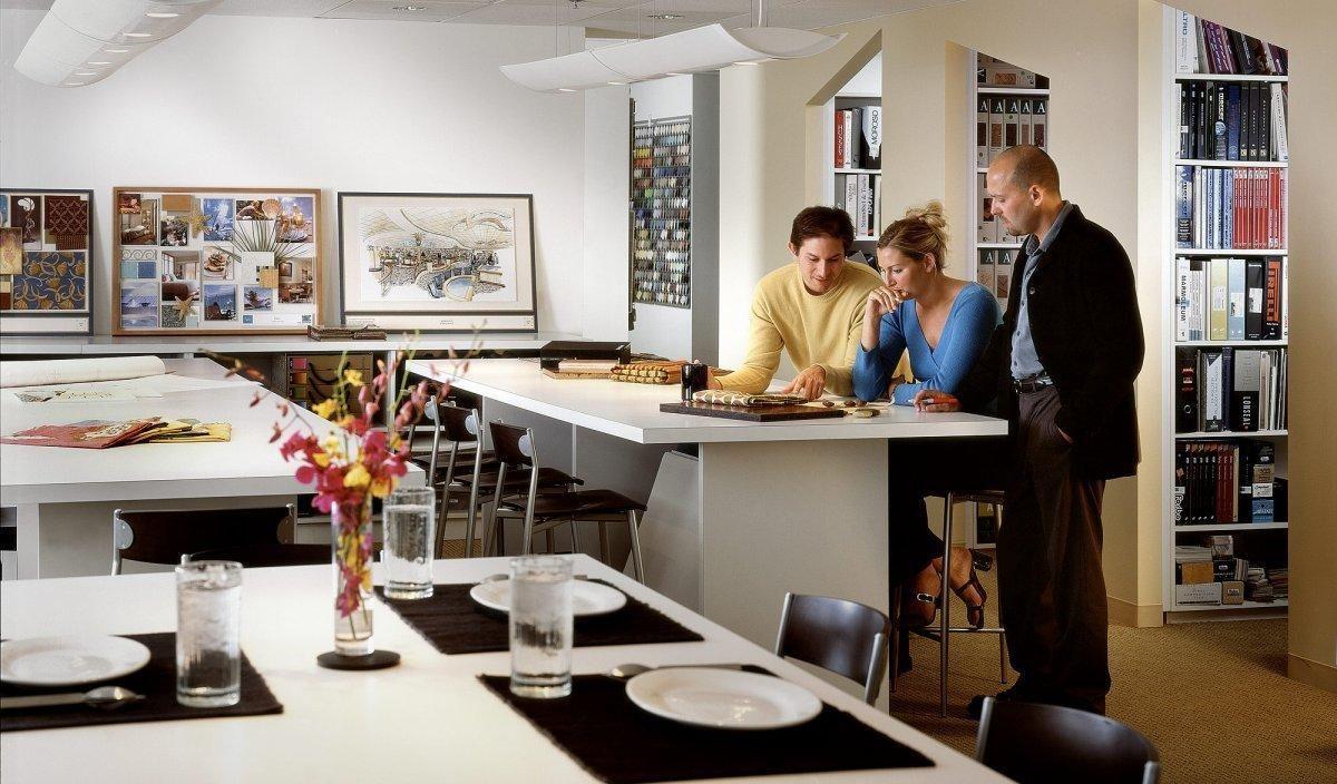 Home Design Hiring An Interior Designer Image