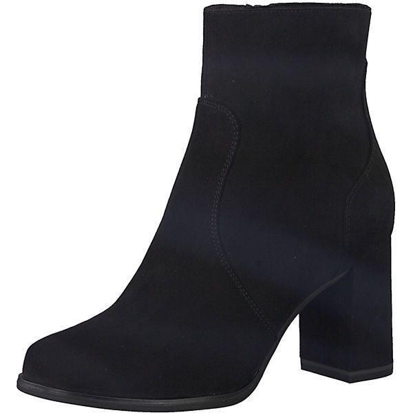 Stiefel Oxsmod Mirapodo Tamaris Schwarz Schuhe m0ynvNwO8