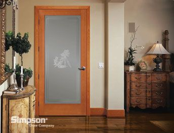 Interior Doors Simpson Media Room Door Bayer Built Woodworks