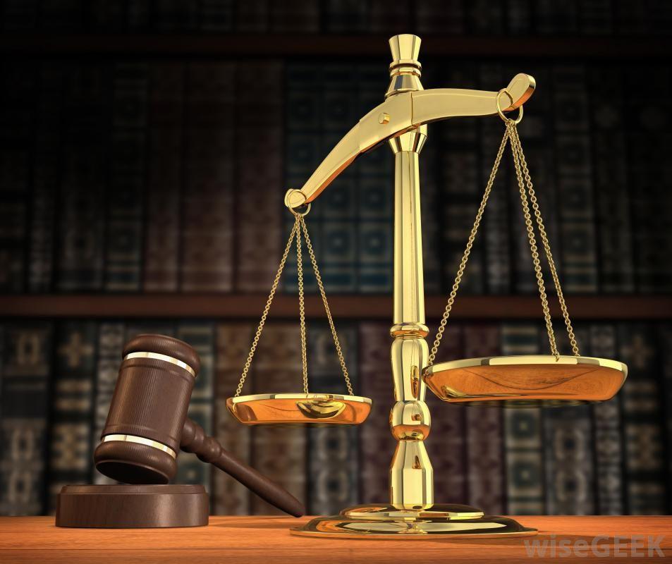 Criminal Court System The Criminal Justice System Includes