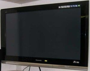Popular Types Of Televisions For Home Theaters Flat Panel Tv