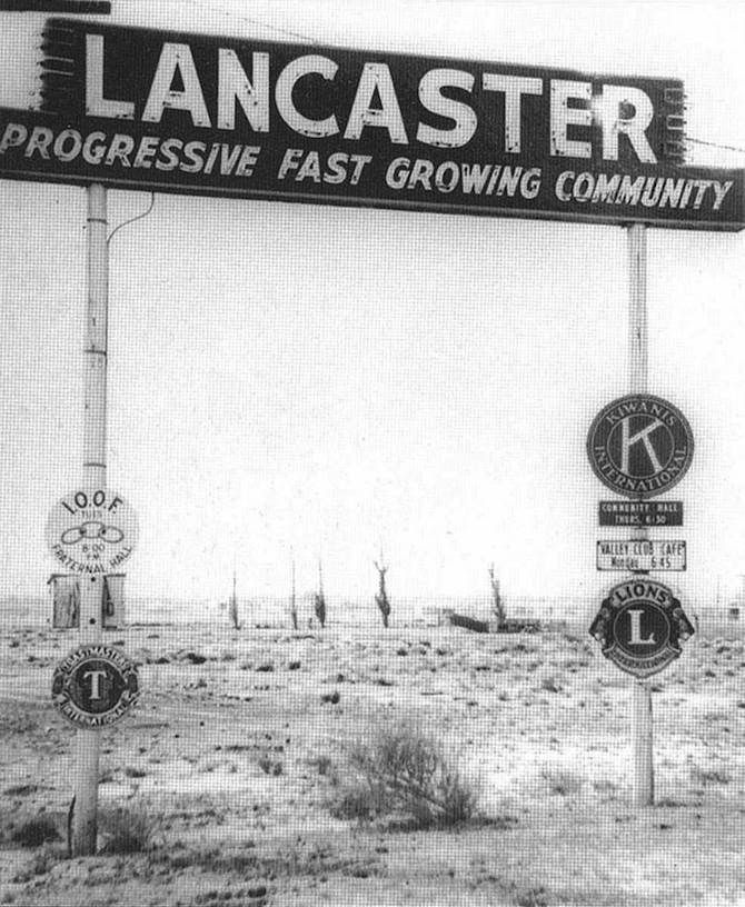 Can A City Get To Net Zero Lancaster California Mayor Thinks So Lancaster California Lancaster California History
