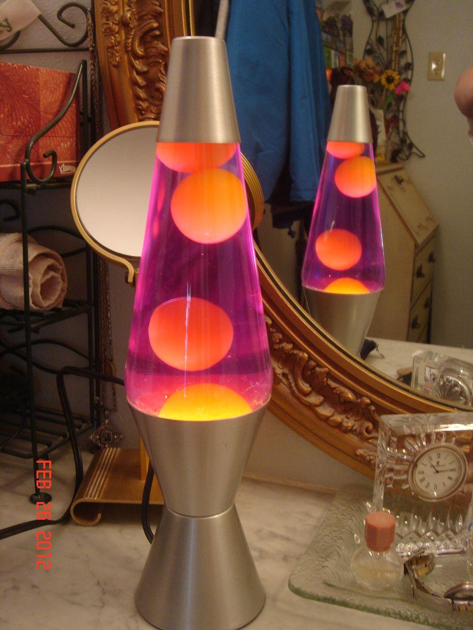 I Love My Lava Lamp Cool Lava Lamps Lava Lamp Lamp
