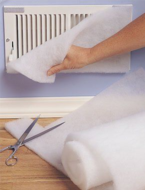How To Remove Musty And Moldy Air Duct Odors From Your