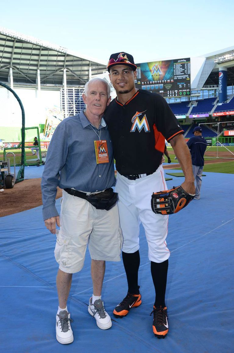 b5d242af9b9 Walk softly  Giancarlo Stanton s mighty path inspired by father ...