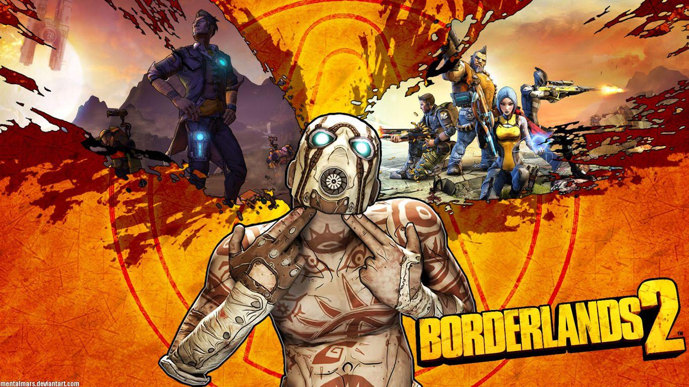 Borderlands 2 - 2012