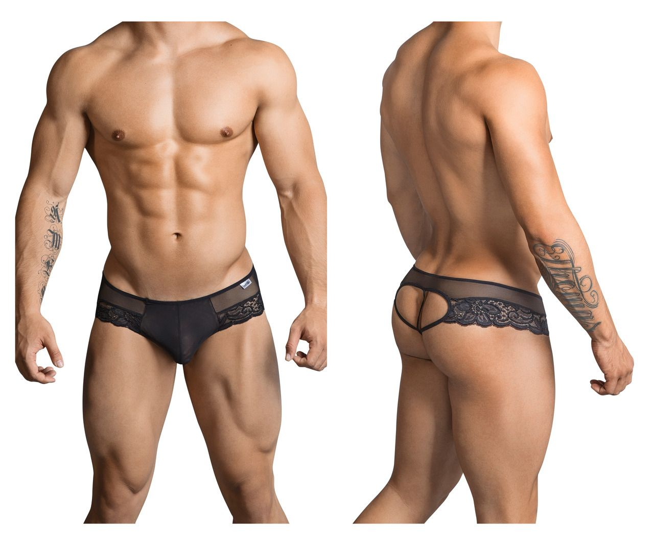 Mens fetish underwear