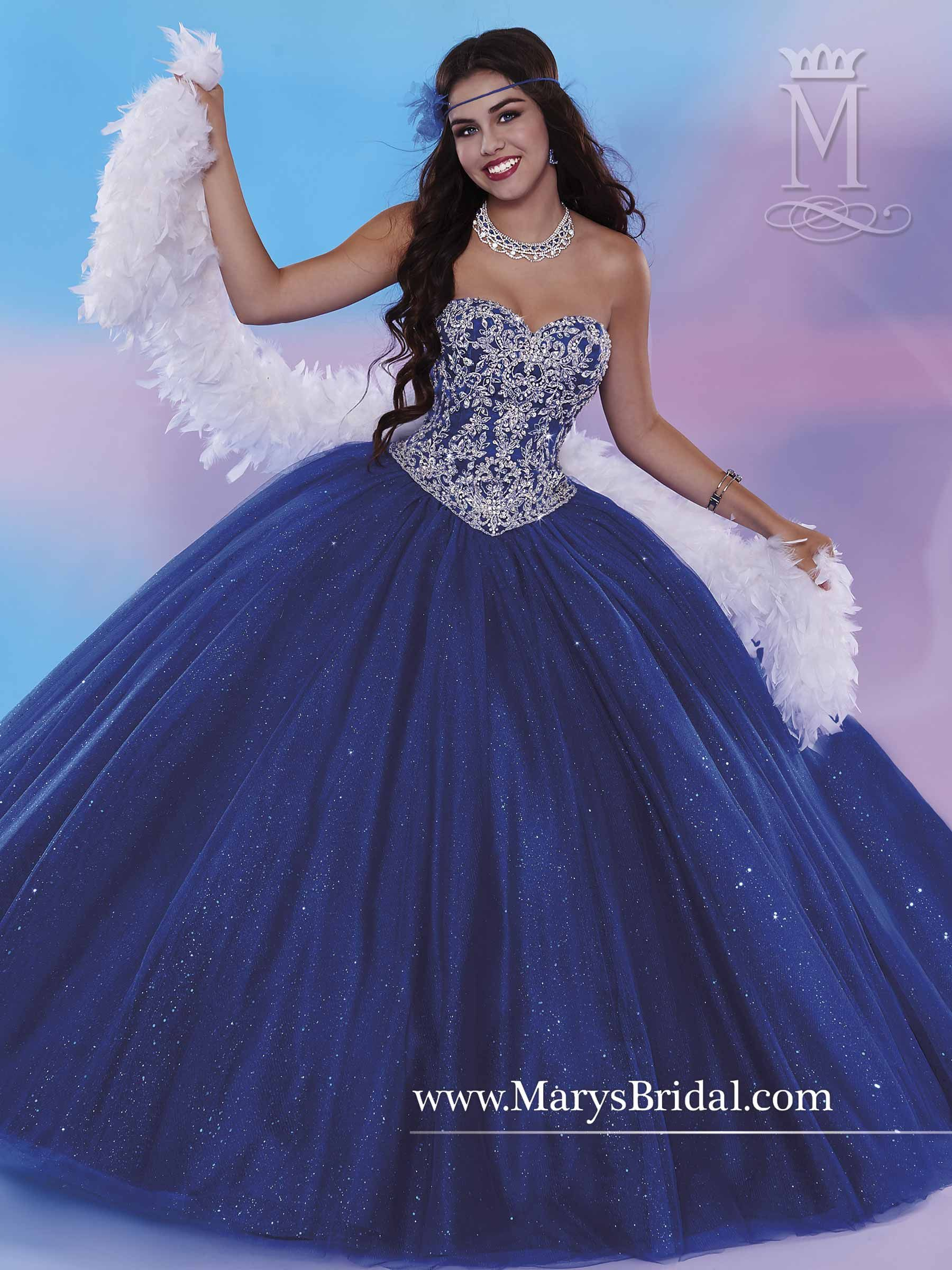 aa5bedf3d64 Mary s Bridal Quinceanera Collection - Beloving Style 4671 Palace Royal (10)