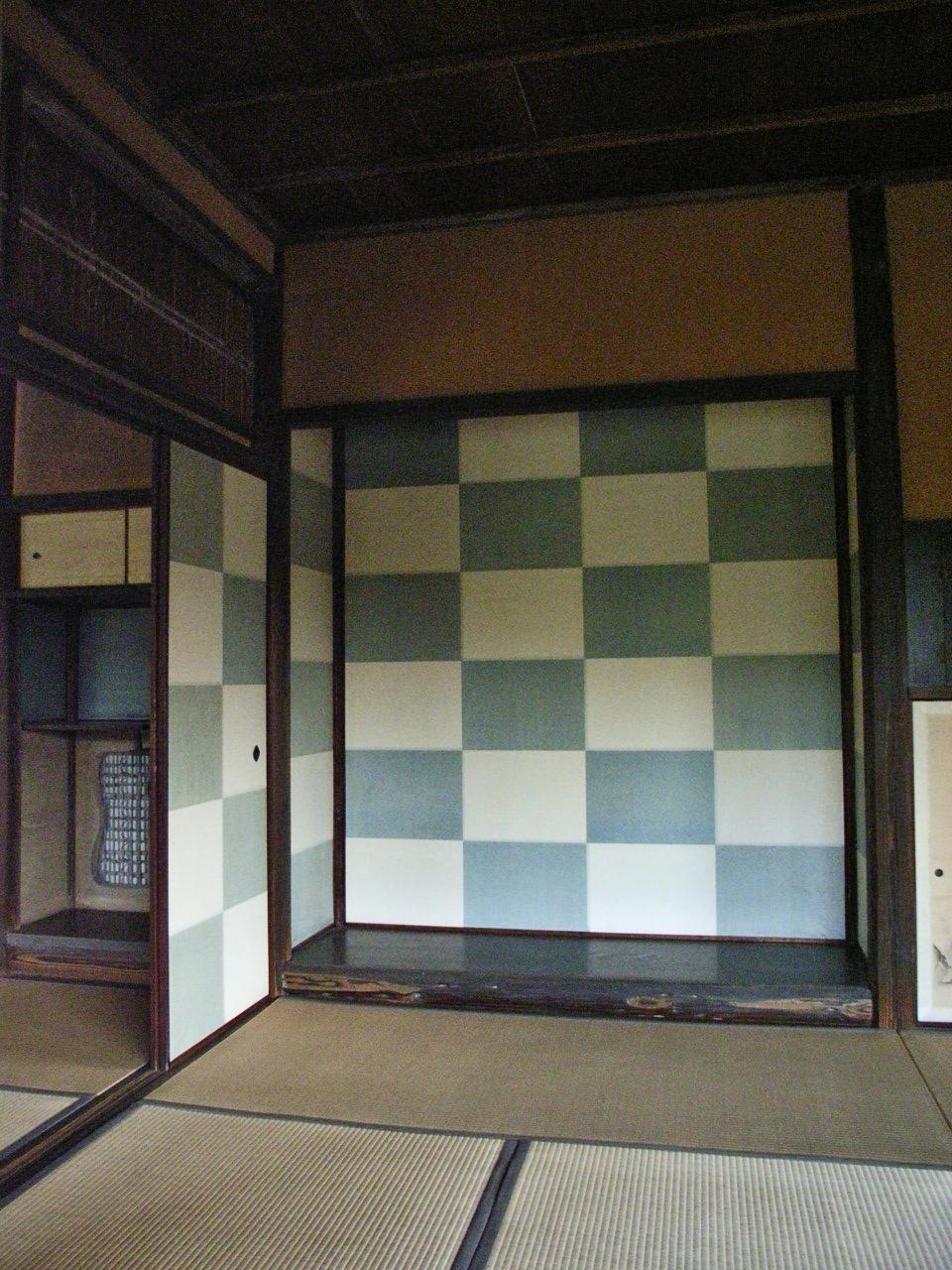 Katsura Imperial Villa kyoto japan 2016.4 桂離宮に行ってきました(^_^)v