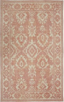 Bheri, Coral Rug – Mohawk Home – Newest Rug Collections