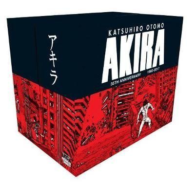 Download ebook akira 35th anniversary box set epub pdf prc download ebook akira 35th anniversary box set epub pdf prc fandeluxe Image collections