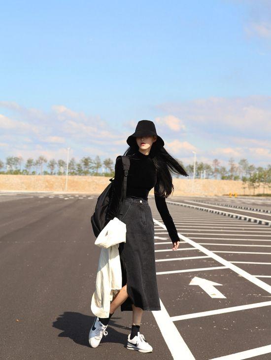 Photo of Korean Daily Fashion