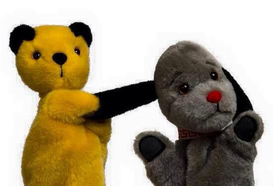 Sooty and Sweep! | Childrens tv, Vintage toys 1960s, 90s ...