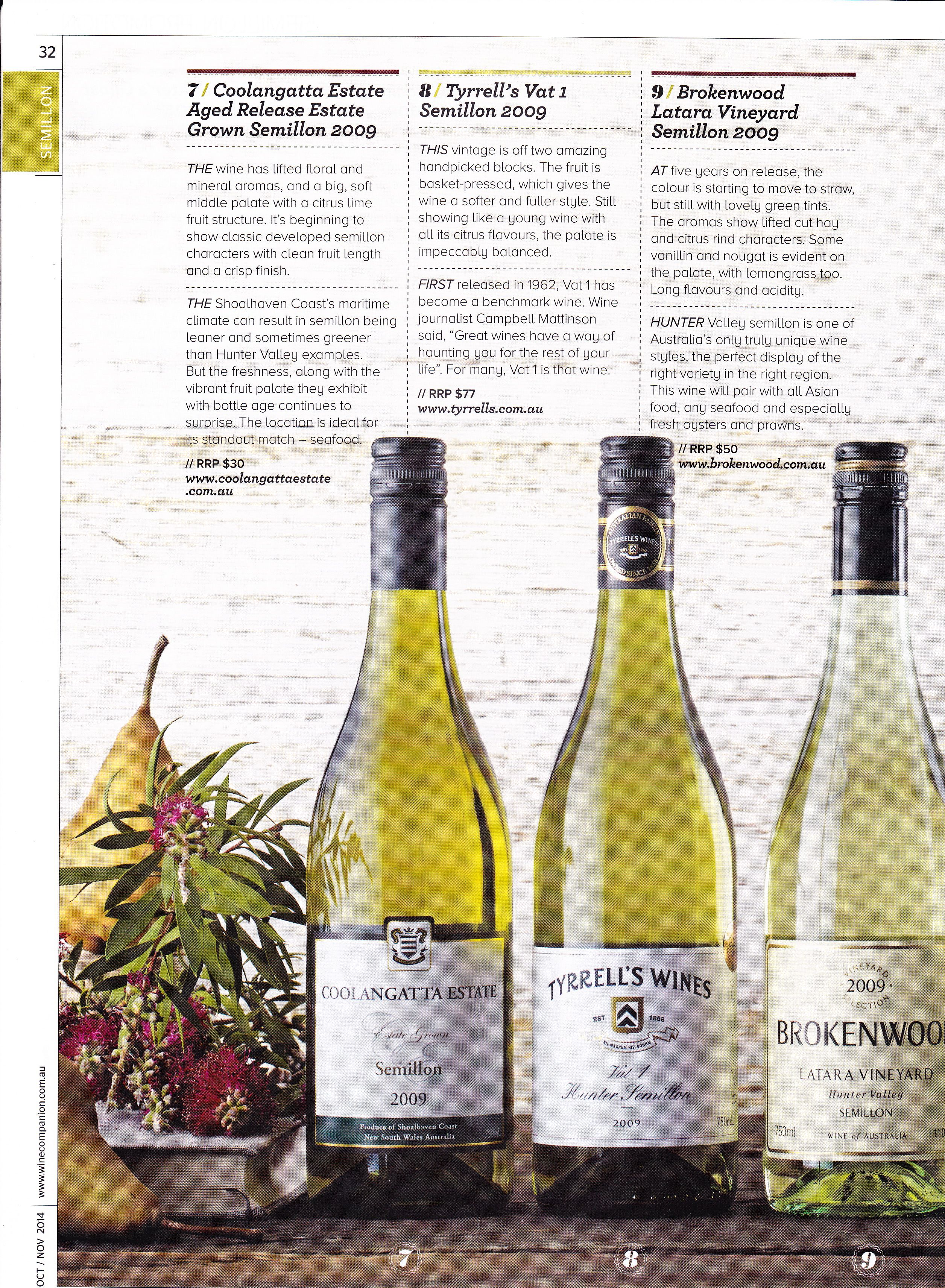 Tear-sheet inspiration from food & wine magazines, like the line up of the white wines in the portfolio with some natural wooden backdrops and natural props not competing too much with hero of wine