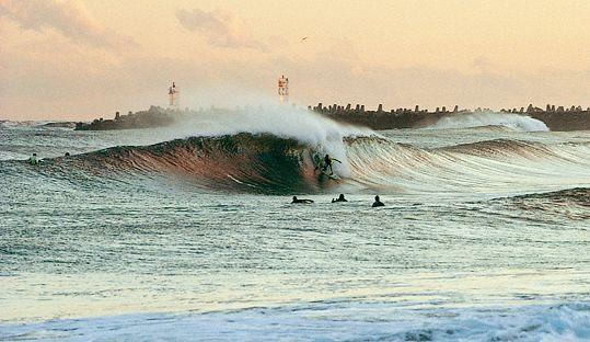 Manasquan Nj Best Surfing Spots Surf Trip Surf Maps
