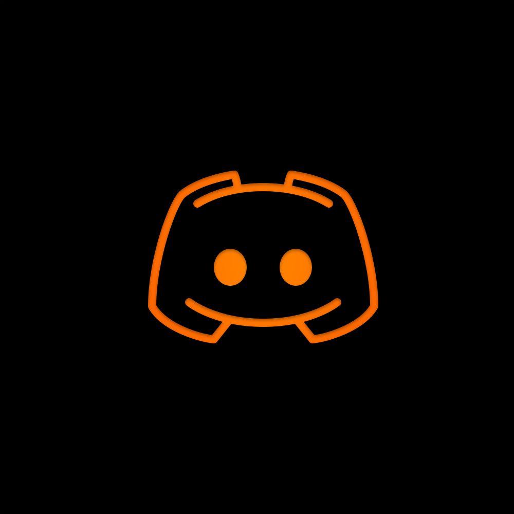 Logo discord vg tech app icon design custom neon signs