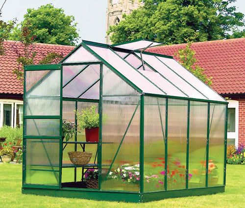 39 sq ft green house - $449.99