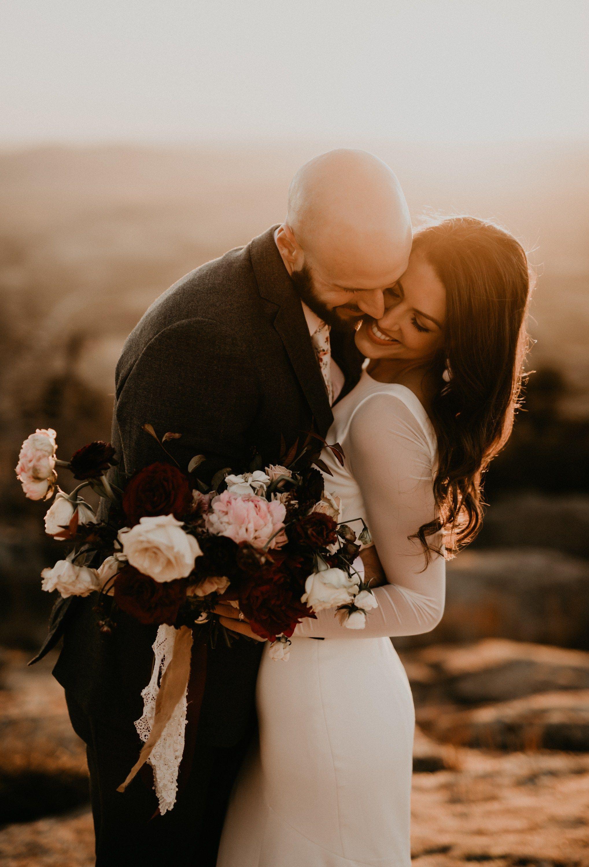 Wichita Mountains, Oklahoma Bridals #bridalphotographyposes