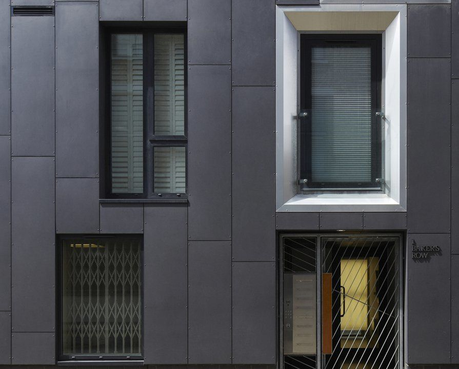 equitone natura de eternit per equitone proyects. Black Bedroom Furniture Sets. Home Design Ideas