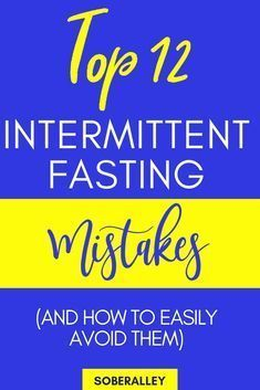 Intermittent fasting 16/8, intermittent fasting 12/12 or even intermediate fasting 5/2 are all great...