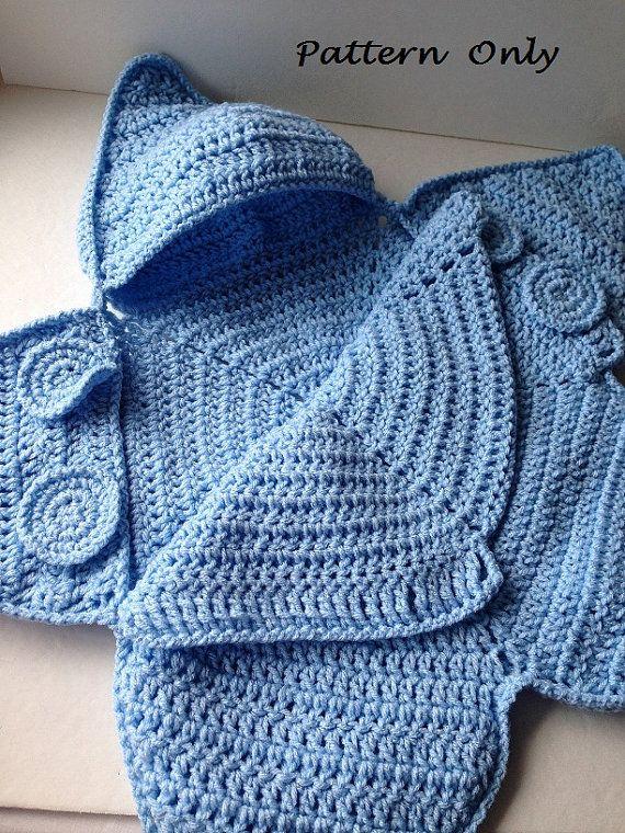 Pattern Crochet Baby Star Bunting Pattern Baby Bag Bunting | güzel ...