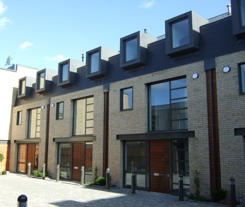 Best Everything You Have To Know About Mansard Roof Terrace 400 x 300