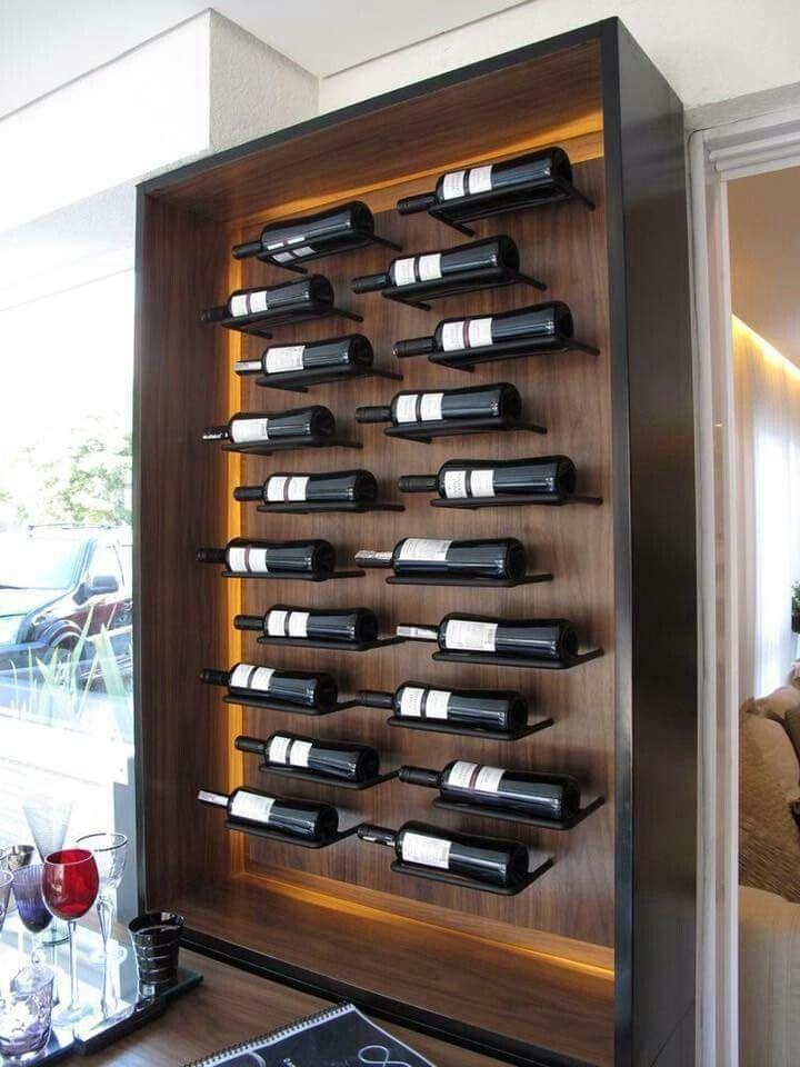 Pin de juanky ruiz en bar pinterest - Muebles para vino ...