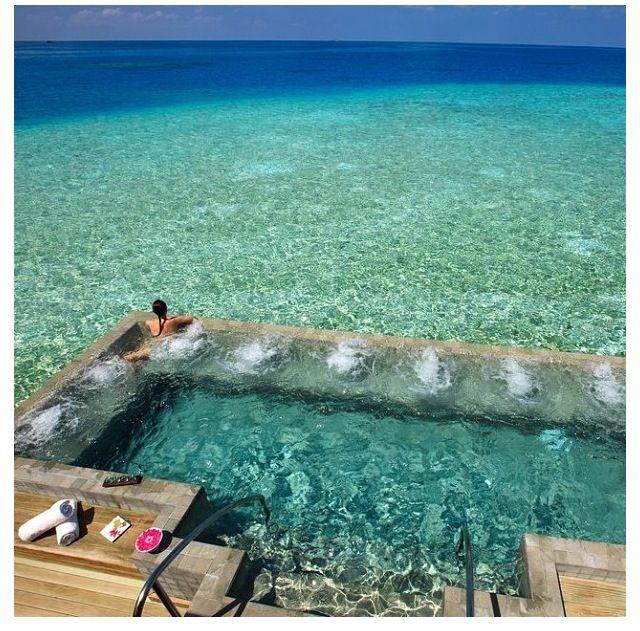 Water paradise!