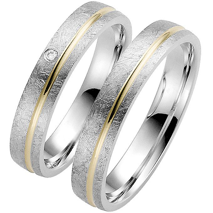 The Wedding Band Shop Wedding Rings Dublin Ireland Palladium With Yellow Gold Weddingrings Palladium Rings Yellow Gold Wedding Ring Wedding Ring Shopping