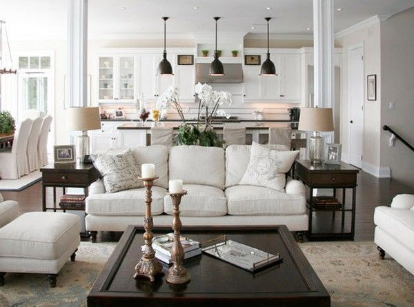 16 Truly Amazing Shabby Chic Interior Design Ideas ...