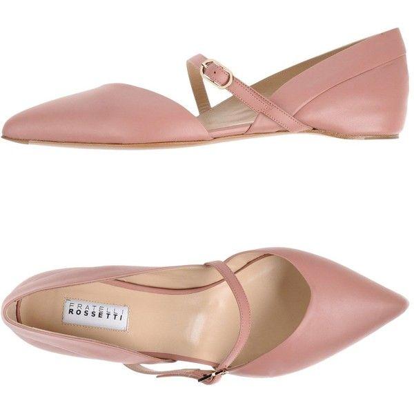 Fratelli Rossetti Ballet Flats (17 88f93b34a1039