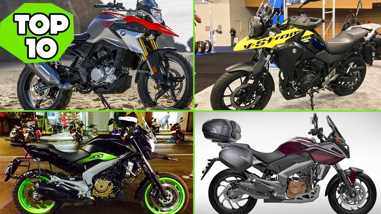 Top 10 Upcoming Adventure Bikes To Be Priced From Rs 90 000 With