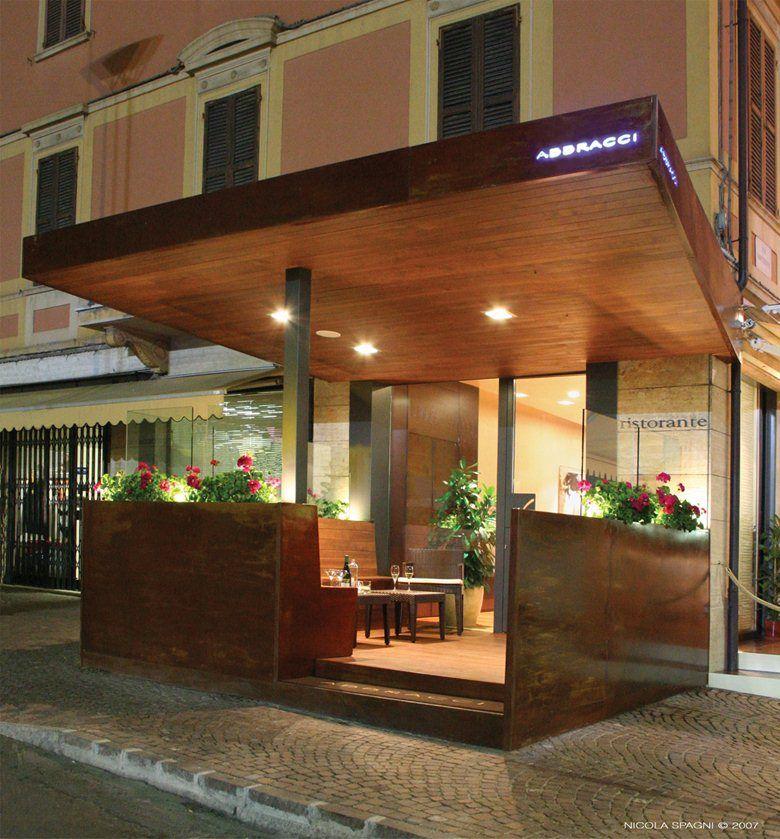 ristorante Abbracci Nicola Spagni e Diletta Storace