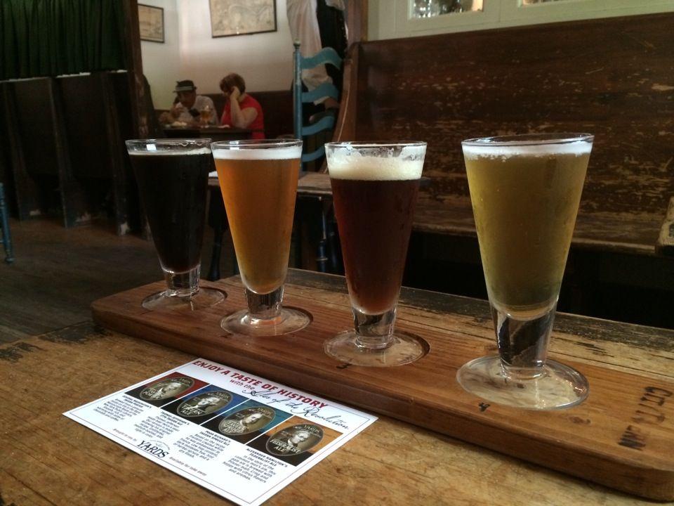 City tavern philadelphia pa tavern old pub pilsner