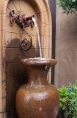 Beautiful Fountains  ༺༻ ❤ IrvineHomeBlog.com