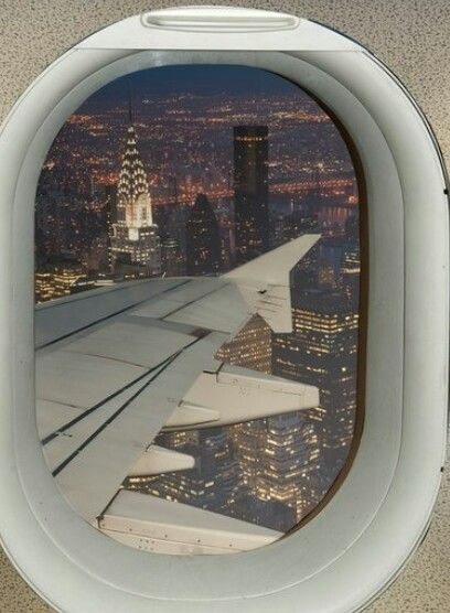 new york city flight views travel tips travel search engines rh pinterest com