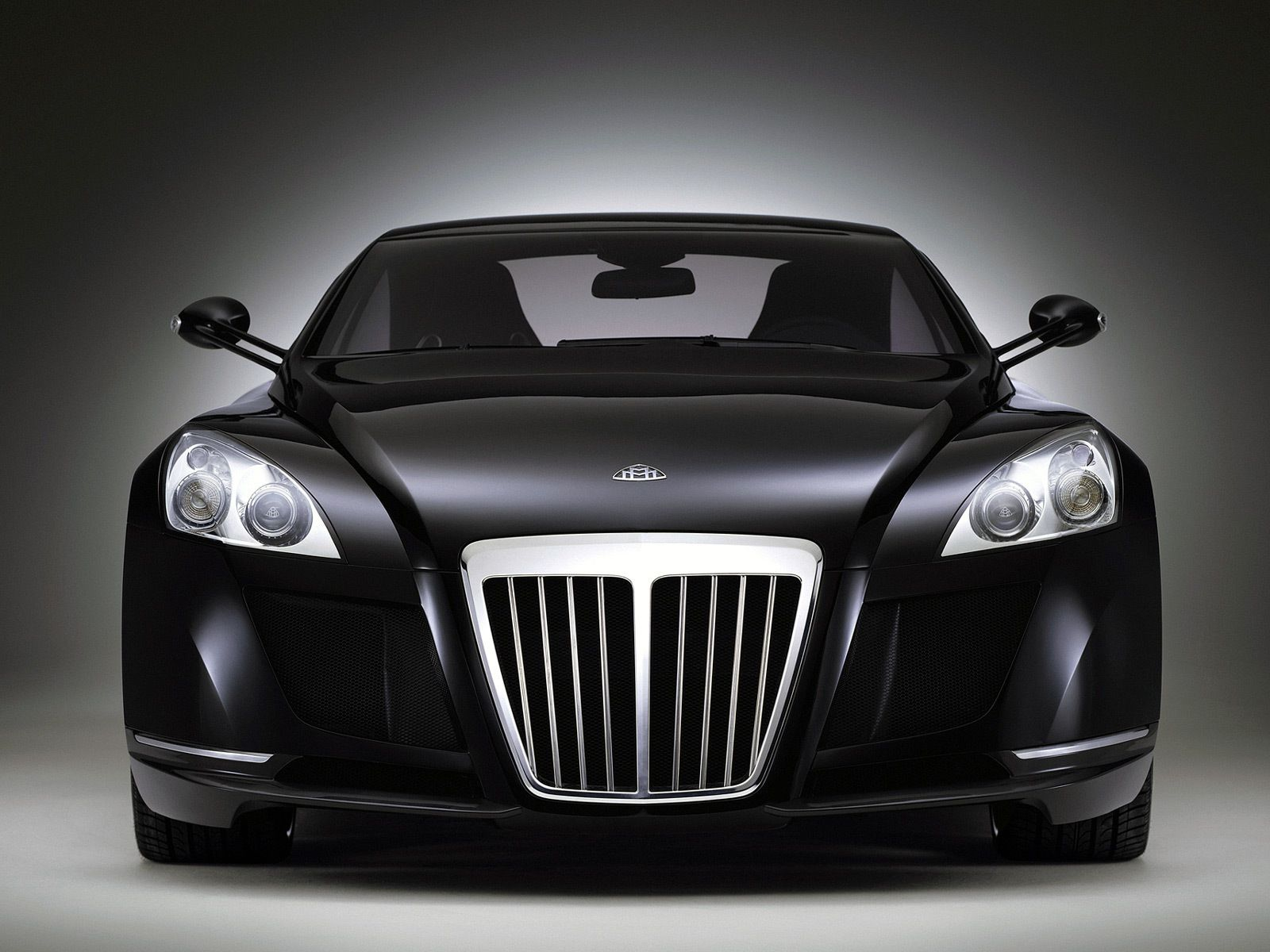 Top 10 Luxury Cars To Attract Women Maybach Exelero Super Cars Maybach Car
