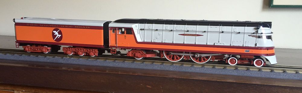 US $825.00 Used in Toys & Hobbies, Model Railroads & Trains, O Scale