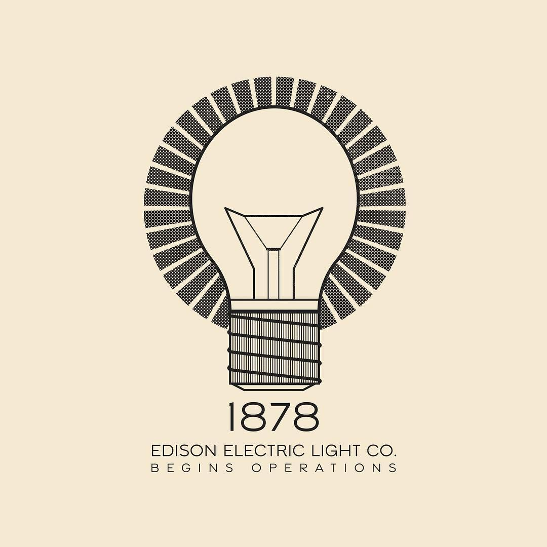 This Day In History Oct 15 1878 The Edison Electric Light