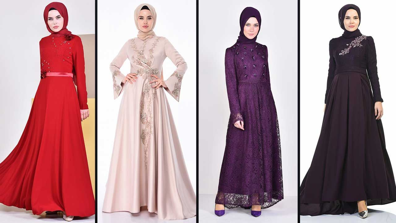 Alvina Indirimli Sezon Sonu Tesettur Kiyafetleri Islamic Fashion Dresses Fashion